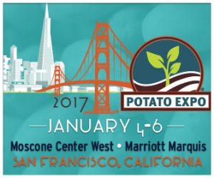 Potato Expo ad