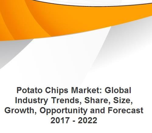 Potato chip market