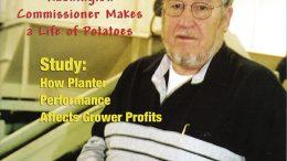 April 2003 Cover